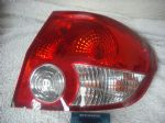 A GENUINE HYUNDAI GETZ 2002-2005 REAR BACK LIGHT LAMP  O/S RIGHT UK DRIVERS